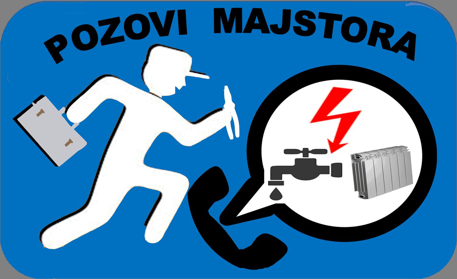 Električar Beograd cene hitne intervencije grejanje vodoinstalater haus majstor