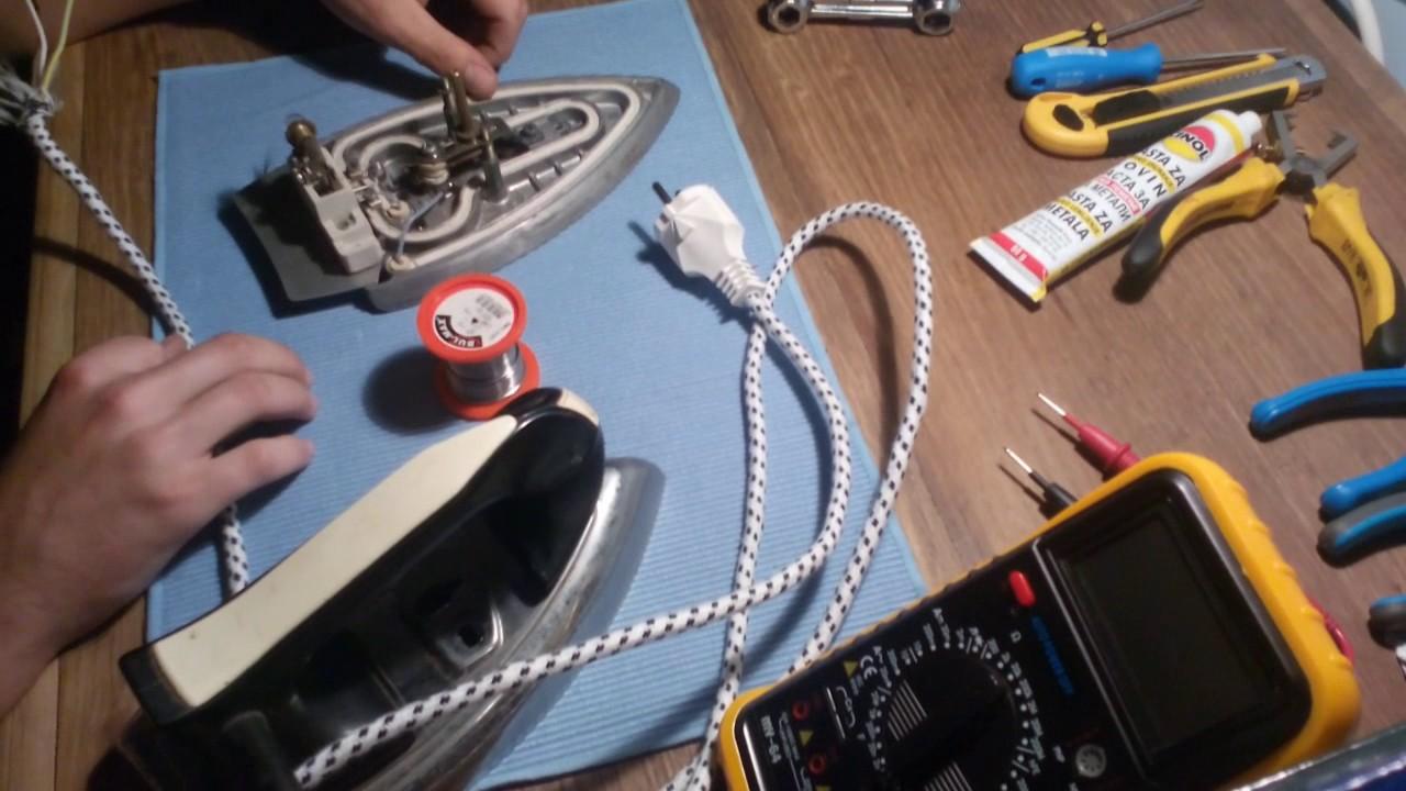 Zamena kablova na kućnim aparatima u Beogradu