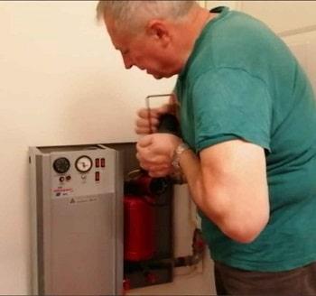 Toplotne pumpe cena Beograd majstor 24h