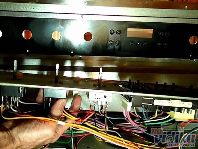 Gorenje električni šporeti popravka