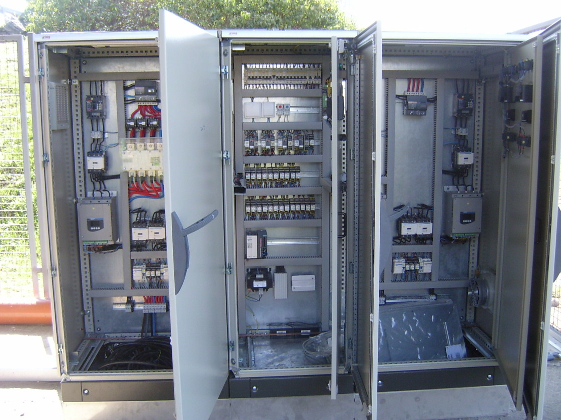 Zamena popravka elektro ormana