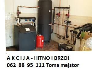 Majstor Beograd pozovi HITNO