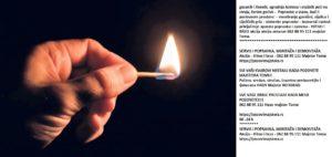 Nestanak struje Hitno Dušanovac