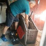 Elektricar za TA peci Vozdovac cena