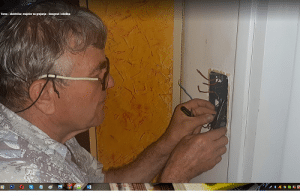 Zamena prekidača za bojler električar Beograd