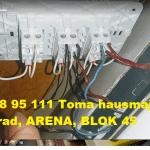 Hausmajstor Arena radijatori cena korona free