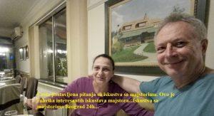Iskustva sa majstorima Beograd 24h!